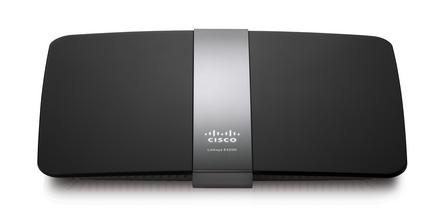 Cisco-Linksys-E4200
